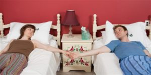 bed hand holders