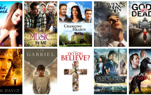 The Miracle of Christian Films