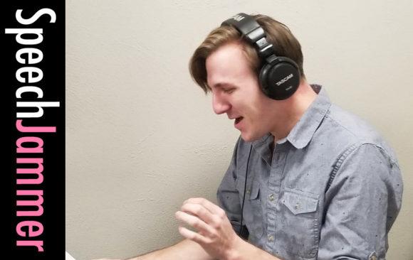 Facebook Live Team Tries Speech Jammer