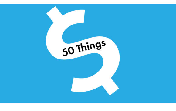 50 Things You Need to Buy to Be Happy